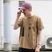 quolt ARMY TEE / クオルト Tシャツ / 901T-1325