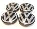 VW ホイールキャップ センターキャップ 1台分 フォルクスワーゲン