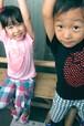 strawberry - いちご - キッズ半袖Tシャツ 親子おそろいTシャツ
