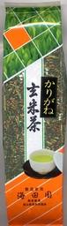 かりがね玄米茶 【200g】