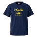NEW CAR Tシャツ【ネイビー】