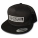 "Mesh cap BLK""49%SON OF A BITCH 51%MOTHERFUCKER"""