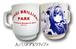 【甘城ブリリアントパーク】ヴィンテージスタッキングマグカップ