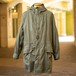 70~80's FRENCH ARMY M64 PARKA ONE WASH - 2