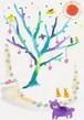 ポストカード「 bonoboの樹 」