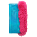 NaNa-NaNa×Yulia / Pink Faux fur/iPhone7 . 6s. 6 case