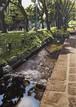 風と空と水と 名古屋市久屋大通公園