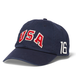 Polo Ralph Lauren Rio Olympic Team USA Cap Navy