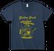 Tシャツ 【アコースティック ネイビー】