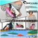 V04-930 リップカール 人気ブランド ポーチ クラッチバック 化粧ポーチ レディース ブランド コーデ タブレットケース Night SURF Pouch RIP CURL
