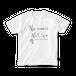 Tシャツ(短納期)【No music No life】