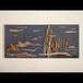 流木で描く山水画(L saiz) #12