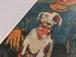 CATACANA*[ポストカード] ALEXANDER SOKHT -Man With His Dog-