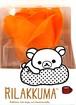 Petit リラックマ オレンジ13