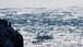 北海道写真素材:知床の流氷 (10)
