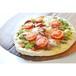 カントリーピザ Mサイズ(24cm)冷凍ピザ