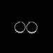 【SV-2-7】Silver Earring
