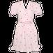 CHERRY SAILOR DRESS チェリーセーラードレス (予約商品 ORDER)