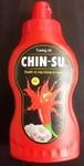 【ケース/24本入り】chin-su チリソース 250g