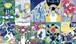 デナリポストカード2020年セット Original Postcards