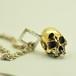 solid skull charm.6