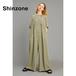 THE SHINZONE/シンゾーン・Arabesque Allinone
