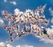 【特典】【5/19発売・予約】 愛はズボーン /  TECHNO BLUES