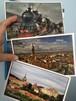 届/世界遺産の町ルーマニア、シギショアラからポストカードを送ります!