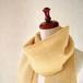 手織りマフラー/iyokan