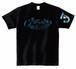 バーニーズジャンボリー2019ロゴTシャツ Aデザイン/ブラック/全6色