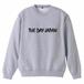 Sweat-shirts/スウェットシャツ(2020 Design)灰色/Gray