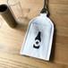 スライドバーホルダー(一本用モデル:ビアボトル/ブラウン):Handmade  slide bar holder