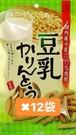 【まとめ買いで10%OFF】豆乳かりんとう ×12袋