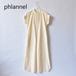 Phlannel sol/フランネル ソル・Summer French Dress
