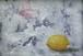 ※販売終了 上木原 健二「1つのレモンと1つの蝶、あるいは3つの自画像」