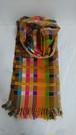 幸せの国ブータンから Sunshine Days (サンシャイン デイズ) ブータン手織りスカーフ ANA by KARMA
