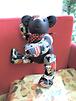 Teddy Bear ハートスカル