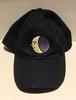 Crescent Moon CAP お月さまの帽子 /ブラック