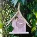 【送料無料】とりっこハウス壁掛け時計、置き時計-7