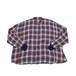 【niche】ワイドチェックシャツ