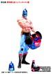 CCP Muscular Collection vol.DX レジンキャスト製 ロビンマスク2.0 第20回超人オリンピック決勝戦 匠仕様(特別カラー)