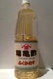 福亀酢 1,800ml pet (通常パッケージ)