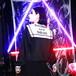 ゴスロリ系 トップス セーラ服 Miub オリジナルデザイン 刺繍 病み可愛い レトロ ハードガール 原宿系 10代 20代