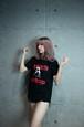 DEARIVETH designer's T-Shirt - [Tシャツ]