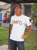 TMFC REMEMBER Tシャツ オレンジ