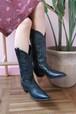 TONY★Lama Western boots