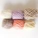 毛糸セットB(暖色系)