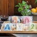 【女神からの贈り物クッキー5種類セット】女神のメッセージカード付クッキー 天宇受売命/PELE/KALI/SOPHIA/Virgin Mary 各8枚ずつ袋入り