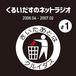 Tocinmash Archives #01 〜僕らの原点MP3レコーダー時代 編〜