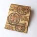 1777 本金箔◆吉祥唐丸紋袋帯